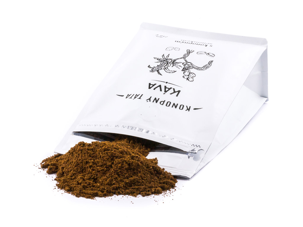 Konopný Táta Konopná káva 250 g